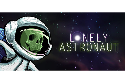 Lonely Astronaut on Steam