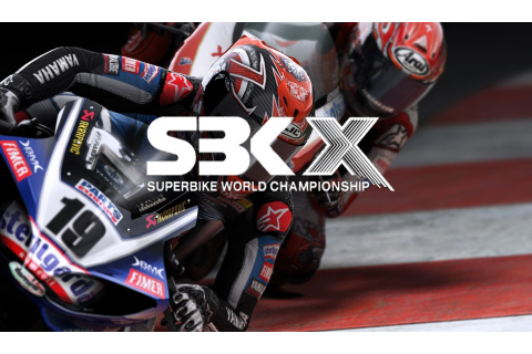 SBK X: Superbike World Championship Free Download | GameTrex