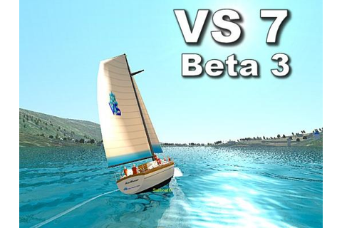 Virtual Sailor Sail boats and Ships computer simulation