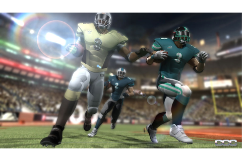 Backbreaker: Vengeance Preview for Xbox 360 - Cheat Code ...