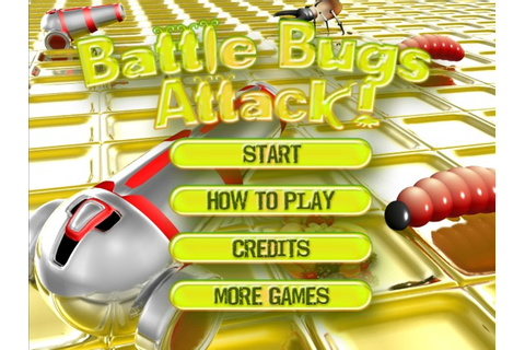Battle Bugs Attack! Hacked (Cheats) - Hacked Free Games