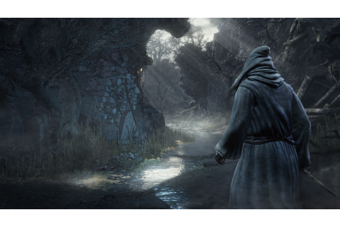 The Dark Souls Video Game, HD Games, 4k Wallpapers, Images ...
