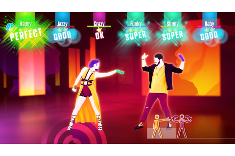 Just Dance 2018 (PS4 / PlayStation 4) Game Profile | News ...