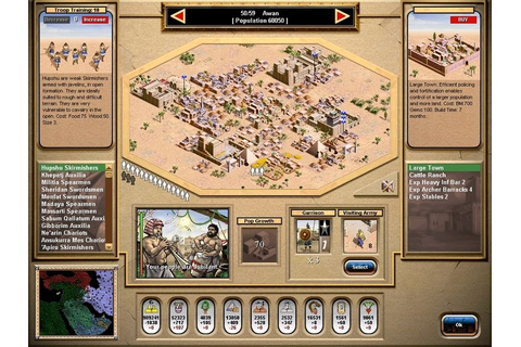 Chariots of War PC Review | GameWatcher