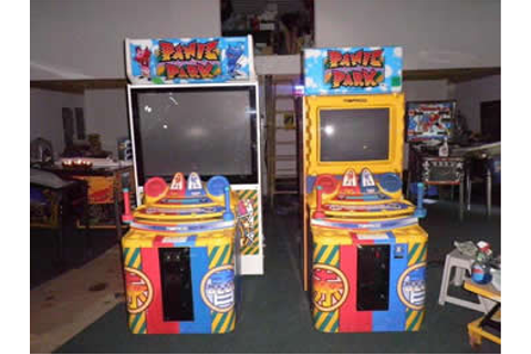 TILT Amusements: New and used arcade and other coin-op ...