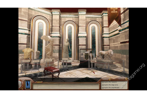 Nancy Drew: Labyrinth of Lies - Tai game | Download game ...