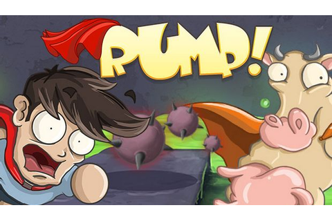 RUMP! - It's a Jump and Rump! Free Download « IGGGAMES