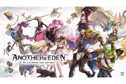 Another Eden revives nostalgia for JRPG genre | w3rdn3rd