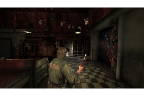 Silent Hill: Downpour Screenshots for PlayStation 3 ...