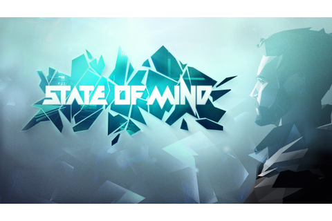 State of Mind - Announcement Teaser - YouTube