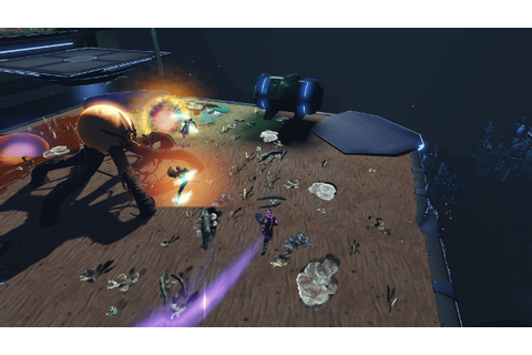 Epigenesis PC | News from PCGamesN.com