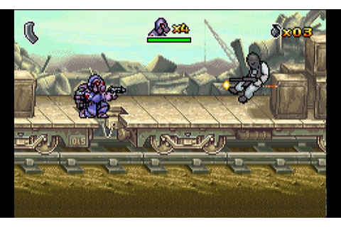 Play CT Special Forces III • Game Boy Advance GamePhD