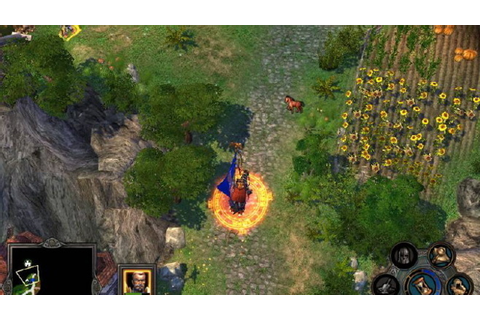 Heroes of Might & Magic V | macgamestore.com
