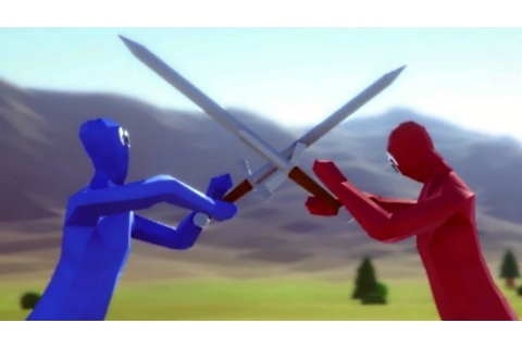 TOTALLY ACCURATE BATTLE SIMULATOR! - YouTube