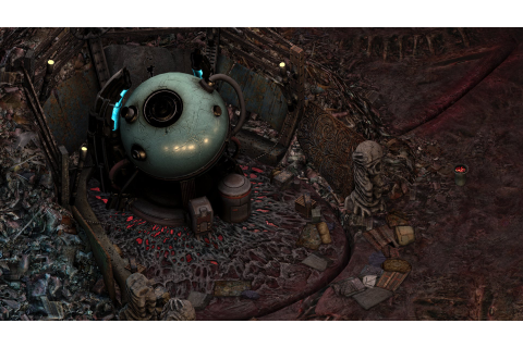 Torment Tides of Numenera Release Date Confirmed; New ...