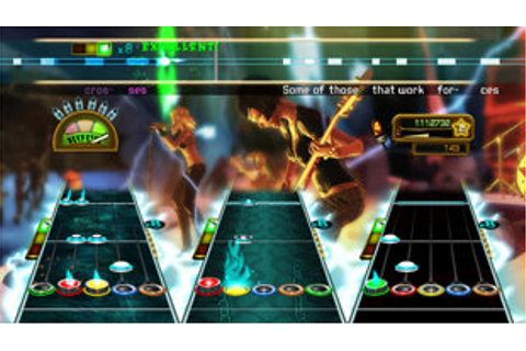 Guitar Hero® Smash Hits Game | PS3 - PlayStation