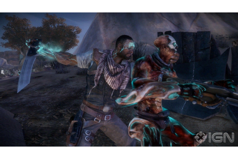 Starhawk Screenshots, Pictures, Wallpapers - PlayStation 3 ...