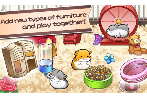 Game Hamster Life APK for Windows Phone | Android games ...