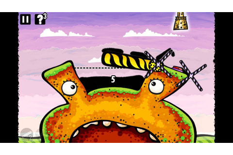 Feed Me Oil – Games for Android 2018 – Free download. Feed ...