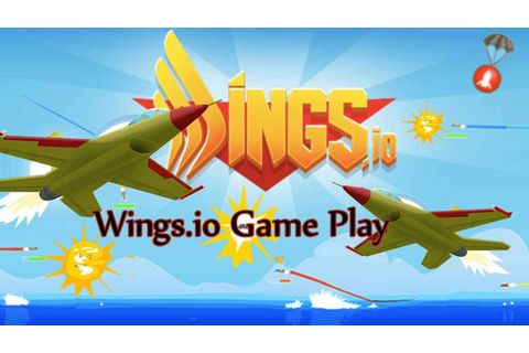 Wings.io Game Play - Wings.io Hack and Wings.io Mod