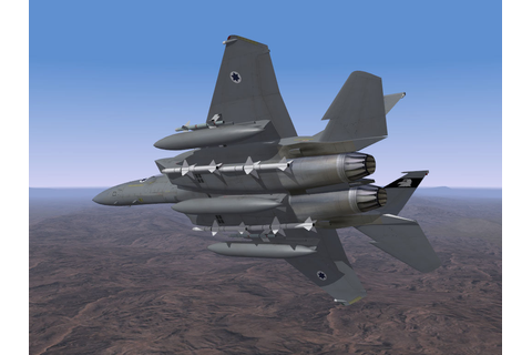 Wings Over Israel PC Galleries | GameWatcher
