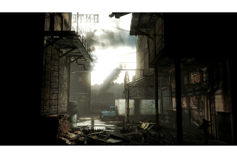 Buy Deadlight PC Game | Steam Download