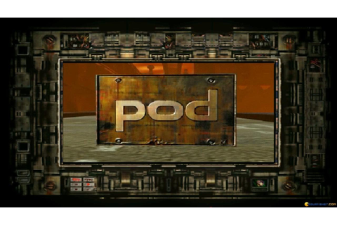 POD: Planet of Death gameplay (PC Game, 1997) - YouTube