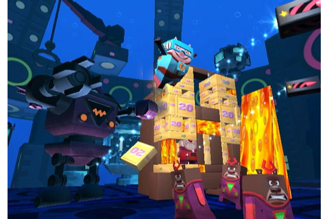 Boom Blox: Smash Party | VGNetwork.it