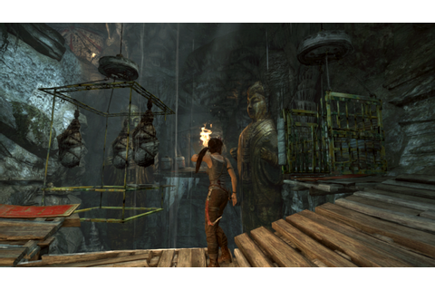 Tomb Raider - Android Apps on Google Play