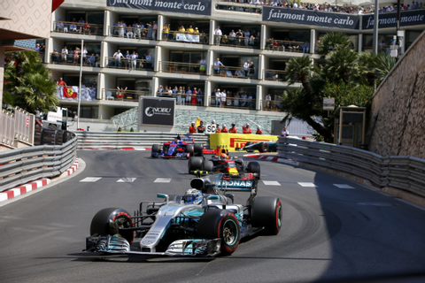 F1 - 2018 Monaco Grand Prix Preview | Federation ...
