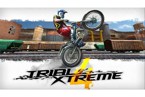 Trial Xtreme Racing Game: full version free software ...