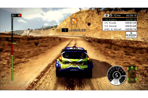 Acheter WRC 2 - FIA World Rally Championship clé CD ...