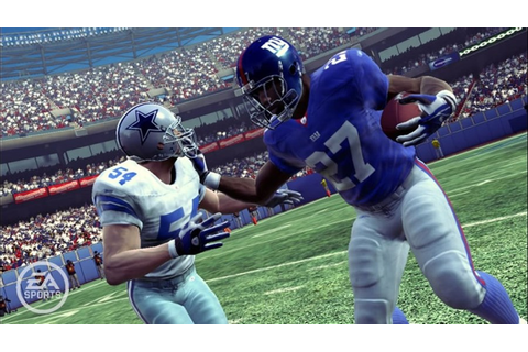 Madden NFL 09 News and Achievements | TrueAchievements
