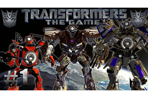 CALLING THE CONS | Transformers: The Game Decepticon ...