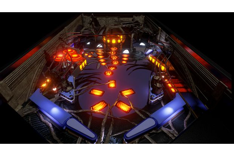 Evolution Pinball VR: The Summoning Torrent « Games Torrent