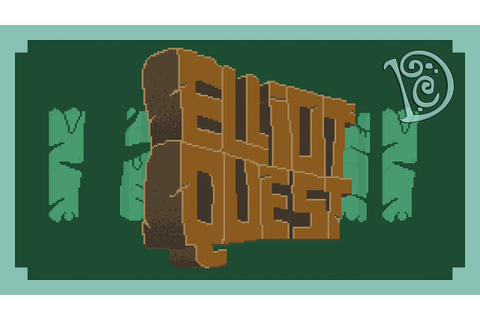 Elliot Quest - YouTube
