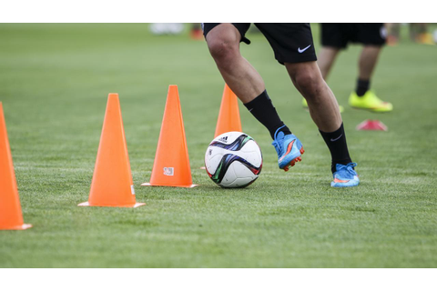 How Do Soccer Players Train? Here Are Some Helpful Videos ...