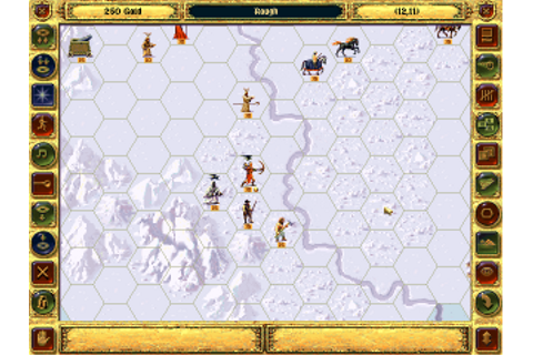 GAMES:Fantasy General - DOSBoxWiki