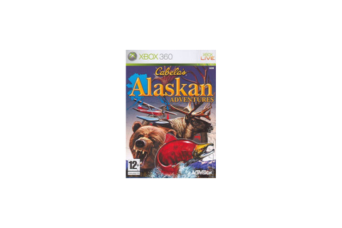 Cabela's Alaskan Adventure, Xbox 360 - Specificaties ...
