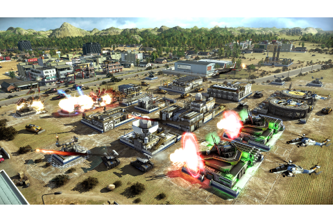 Download Act of Aggression - Reboot Edition Full PC Game