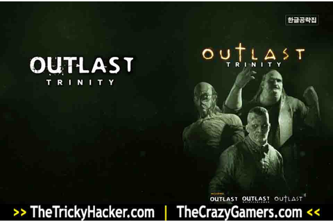 Outlast Trinity Free Download [Direct Link + Torrent Link]