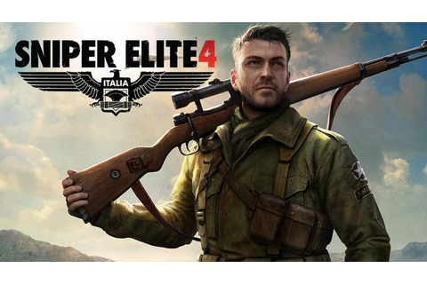 Sniper Elite 4 Review (PS4)