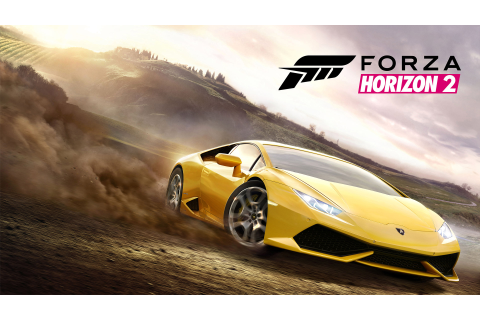 Forza Horizon 2 Game Wallpaper HD