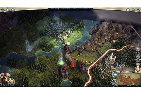 Download Age of Wonders III PC Full Version Free ...