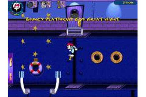 Animaniacs: A Gigantic Adventure Download (1999 Arcade ...