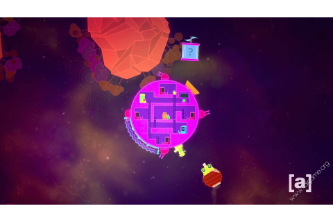 Lovers in a Dangerous Spacetime - Download Free Full Games ...