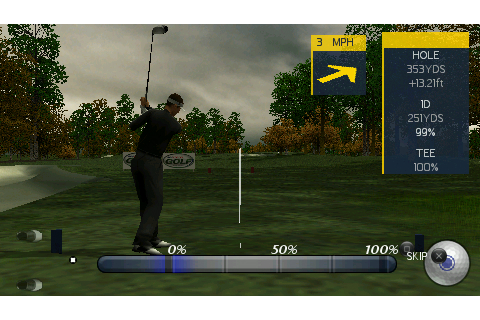 ProStroke Golf: World Tour 2007 | Articles | Pocket Gamer