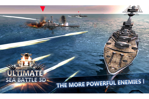 Sea Battle :Warships (3D) - Android Apps on Google Play
