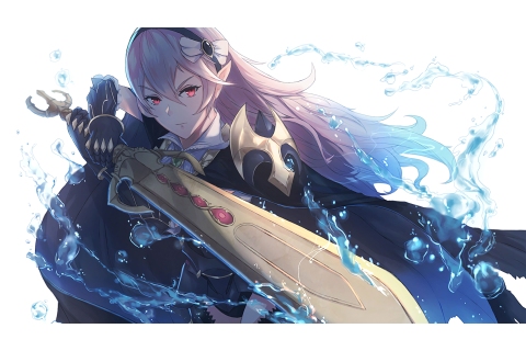 Fire Emblem Fates Wallpapers in Ultra HD | 4K - Gameranx