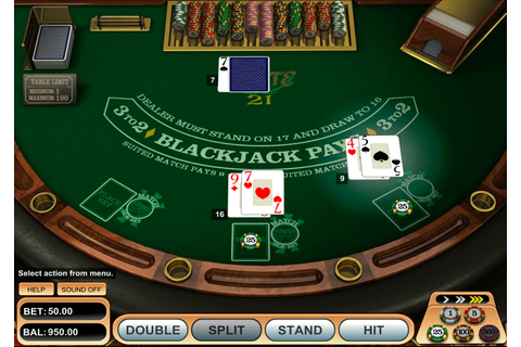Play Pirate 21 Blackjack by BetSoft | FREE BlackJack Games